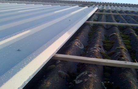 Asbestos Roofing Asbestos Repair Asbestos Removal