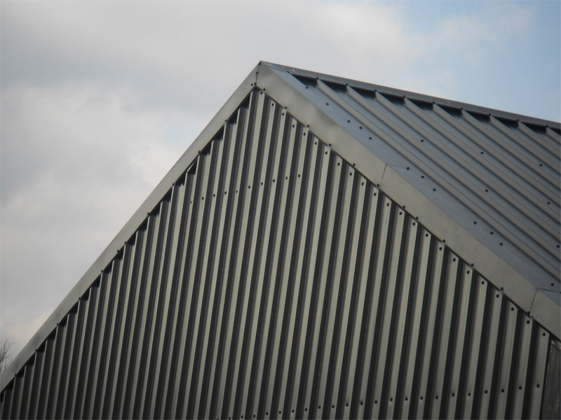 Gallery Barnsley Roofing amp Cladding Davis Industrial