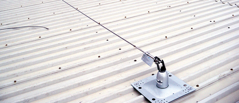 Industrial Roofing Services Yorkshire Cladding